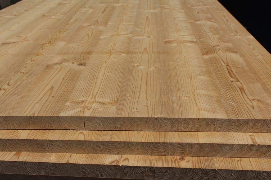 Massivholzplatte 1 Schicht Holzgro 223 Handel Und